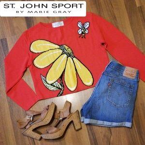 St. John Sport by Marie Gray